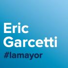 Office of Mayor Eric Garcetti
