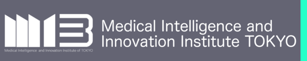 Medical Intelligence and Innovation Institute Tokyo