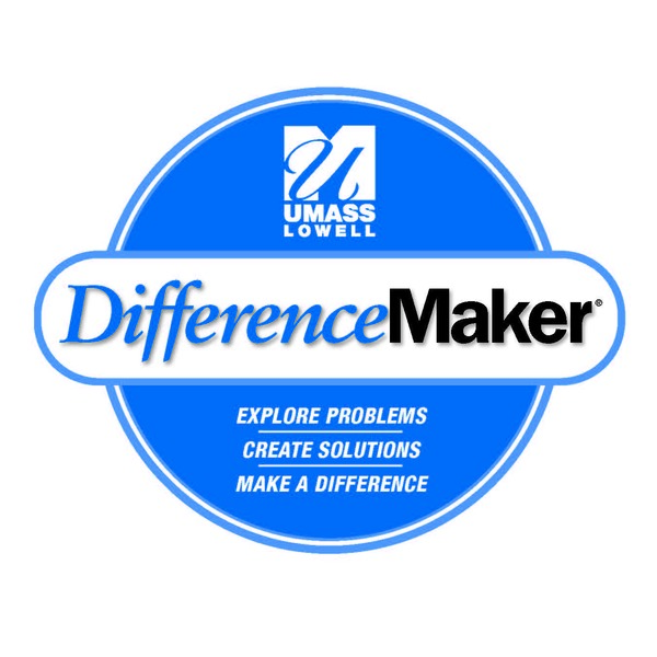 UMass Lowell DifferenceMaker Program