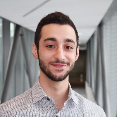 Amir Alinaghian