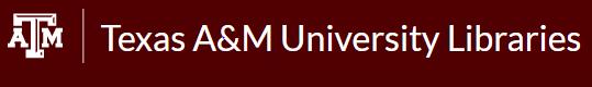 TAMU University Libraries