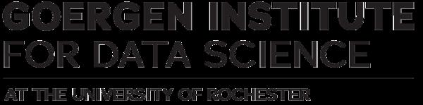 Goergen Institude for Data Science