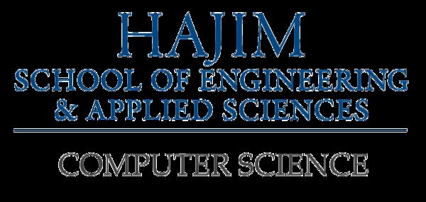 Hajim School, Computer Science