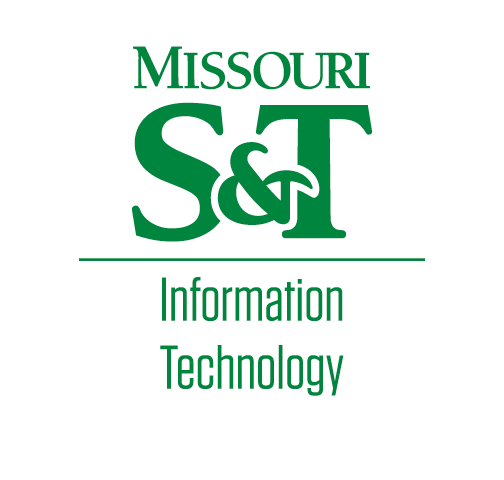 Missouri S&T Information Technology Department