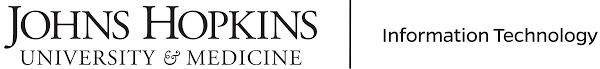 Johns Hopkins Information Technology