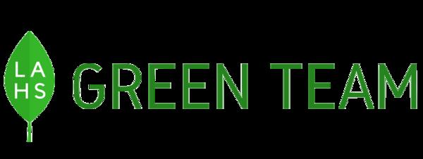 LAHS Green Team