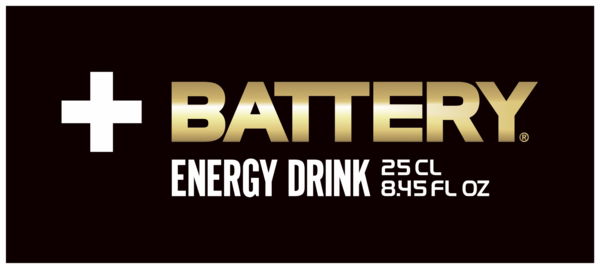 Battery drinks