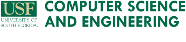 USF Computer Science and Engineering Department