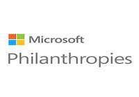 Microsoft Philantrophies