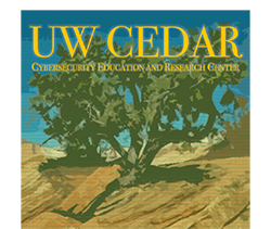 University of Wyoming Cybersecurity Education and Research (CEDAR)