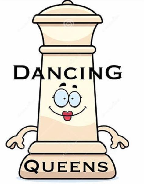 Dancing Queens Chess