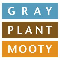 Grey Plant Mooty