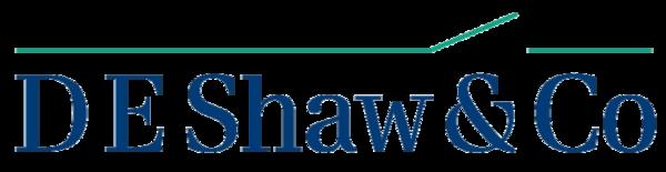 DE Shaw & Co.