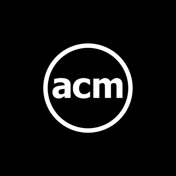 Association of Computing Machinery