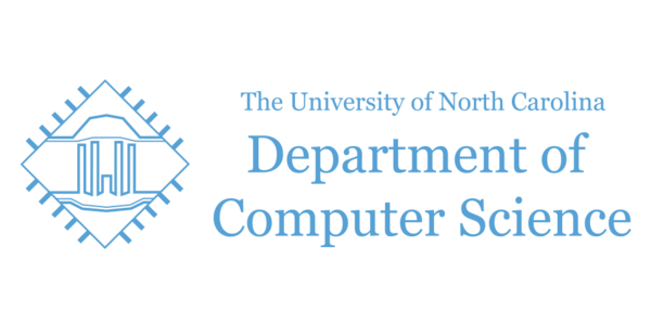 UNC Department of Computer Science