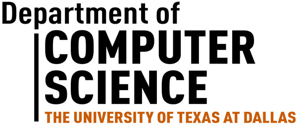 UT Dallas Computer Science Department