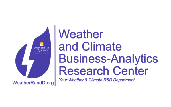Weather and Climate Business-Analytics Research Center - University at Albany