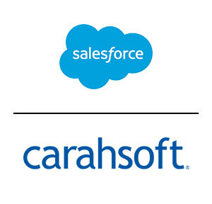 Salesforce | Carahsoft