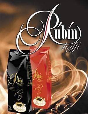 Rúbín Coffee