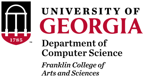 UGA Department of Computer Science