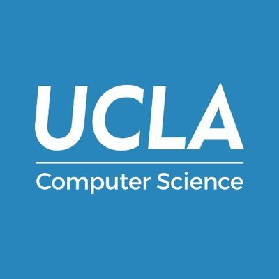UCLA Computer Science Department
