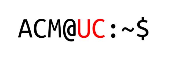 ACM@UC