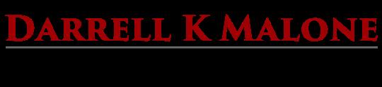 Darrell K Malone Consulting