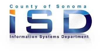 Sonoma County Information Systems Department