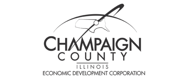 CHAMPAIGN COUNTY ECONOMIC DEVELOPMENT CORPORATION