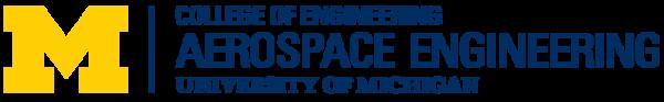Univ. of Michigan - College of Aerospace Engineering