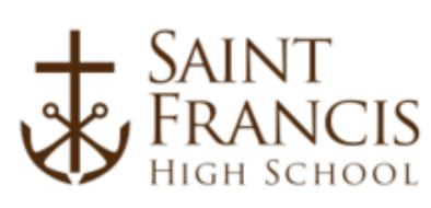 Saint Francis High School