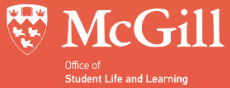 McGill Office of Student Life and Learning