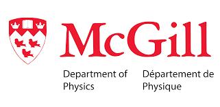 McGill University Department of Physics