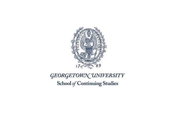Georgetown University Data Science