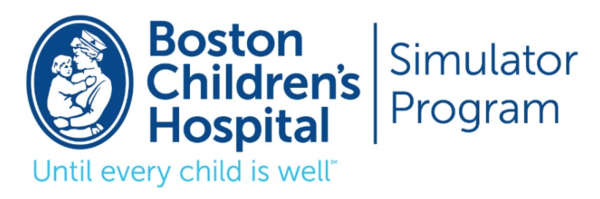 Boston Children's Hospital Simulator Program