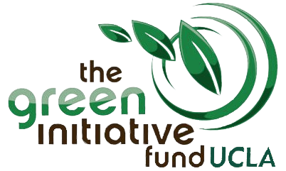 The Green Initiative Fund at UCLA