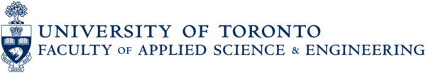 Faculty of Applied Science & Engineering, University of Toronto