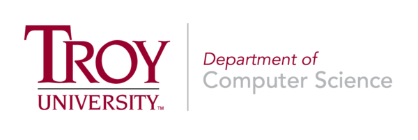 Troy University Computer Science Department