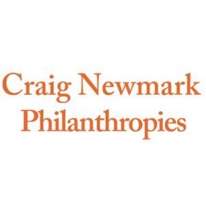 Craig Newmark Foundation