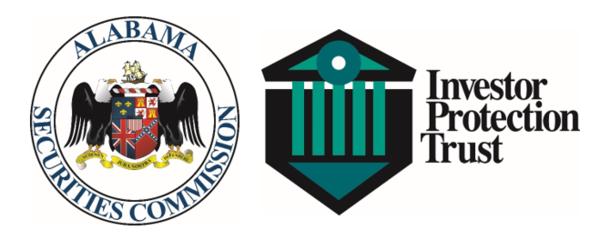 Alabama Securities Commission