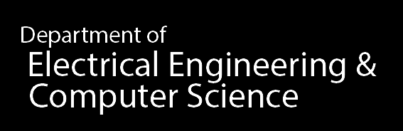Department of Electrical Engineering and Computer Science