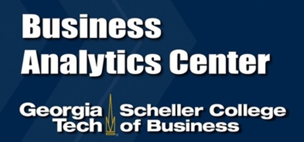 GT Business Analytics Center