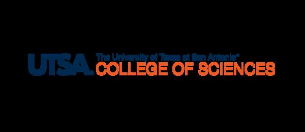 UTSA College of Sciences