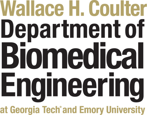Coulter Department of Biomedical Engineering