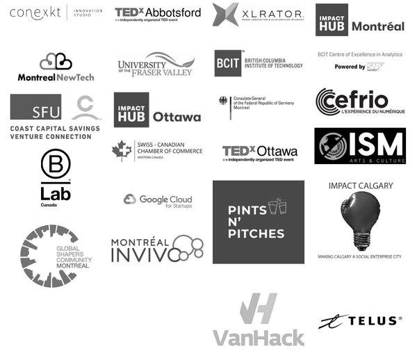 TogetherVsVirus Sponsors