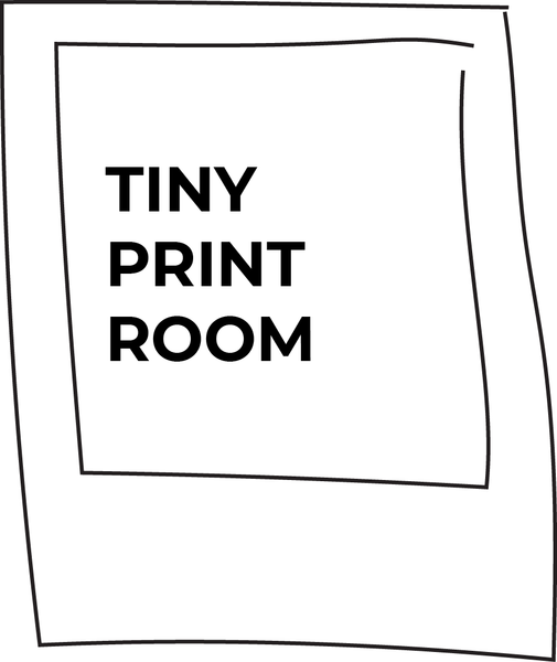 Tiny Print Room