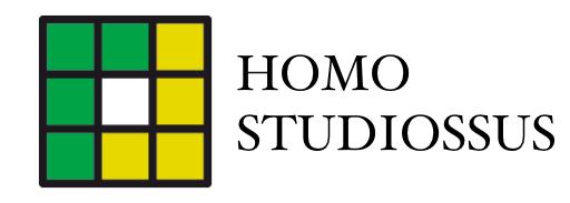 Homo Studiossus
