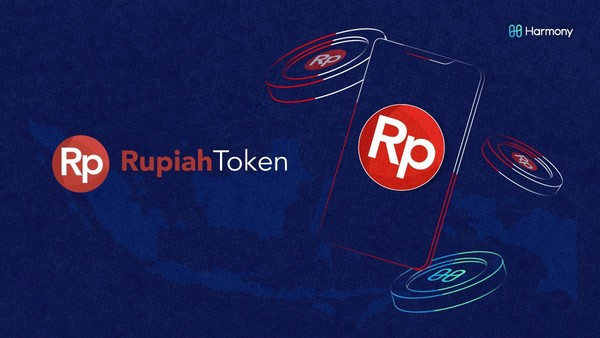 Rupiah Token
