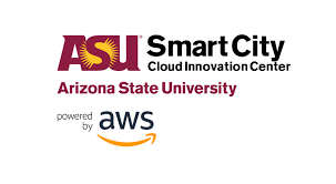 ASU Cloud Innovation Center powered by AWS