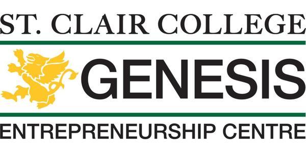 St. Clair College Genesis Entrepreneurship Centre